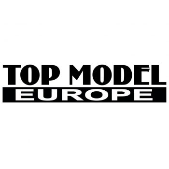Logo Top Model Europe