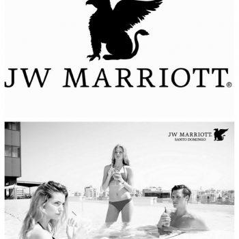 Top Model Europe – JW Marriott