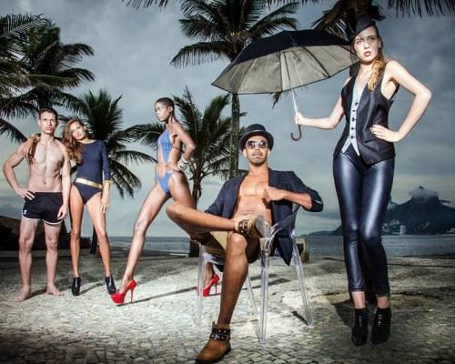 Top Model Europe – Rio