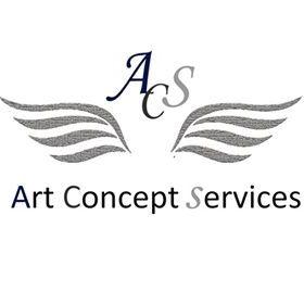 Art Concept Services
