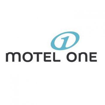 Motel One logo 3
