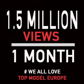 SUCCESS TOP MODEL EUROPE -3