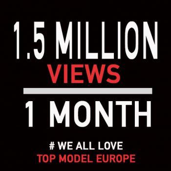 SUCCESS TOP MODEL EUROPE -6