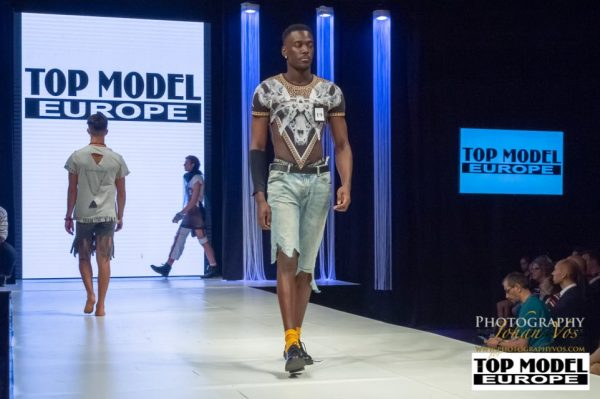 TOP MODEL EUROPE - Shows